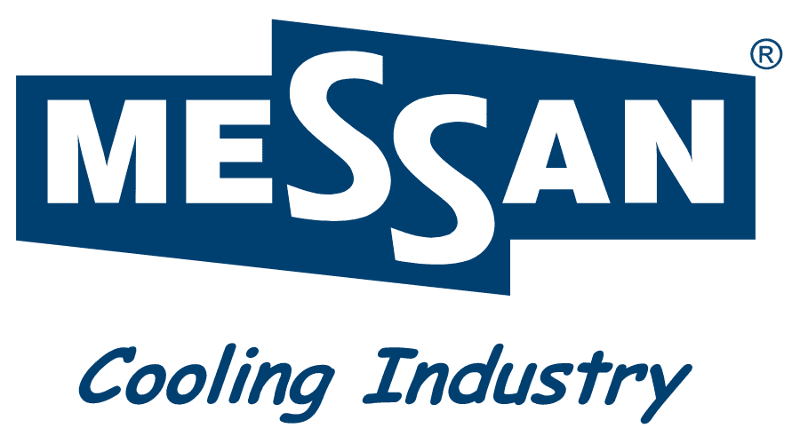 Messan Cooling Industry Ltd Logo Vector