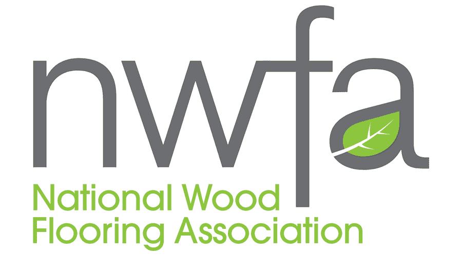 National Wood Flooring Association (NWFA) Logo Vector