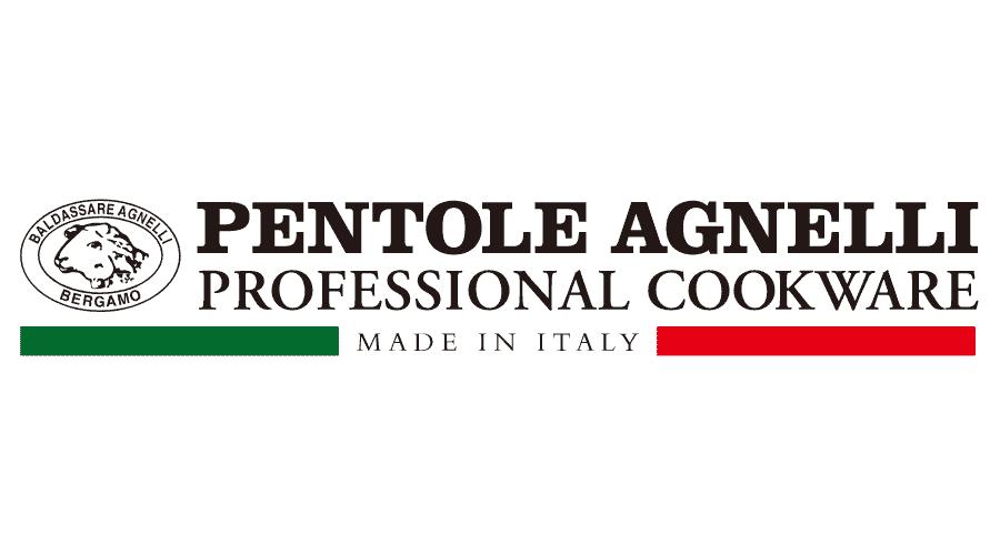 Pentole Agnelli – Professional Cookware Logo Vector