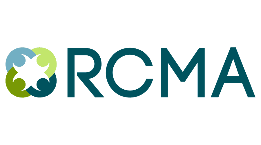 Religious Conference Management Association (RCMA) Logo Vector
