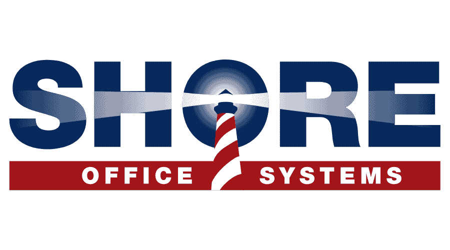 Shore Office Systems Logo Vector