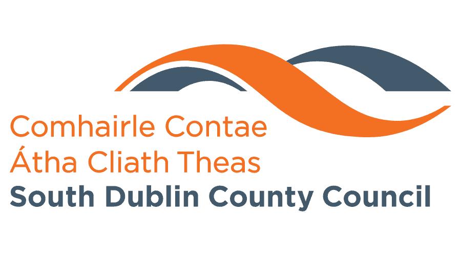 South Dublin County Council Logo Vector