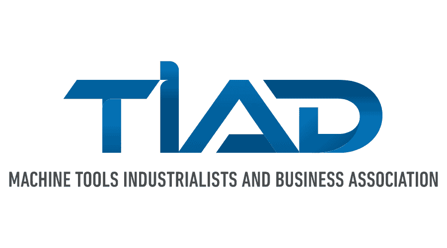 TIAD – Machine Tools Industrialists and Business Association Logo Vector