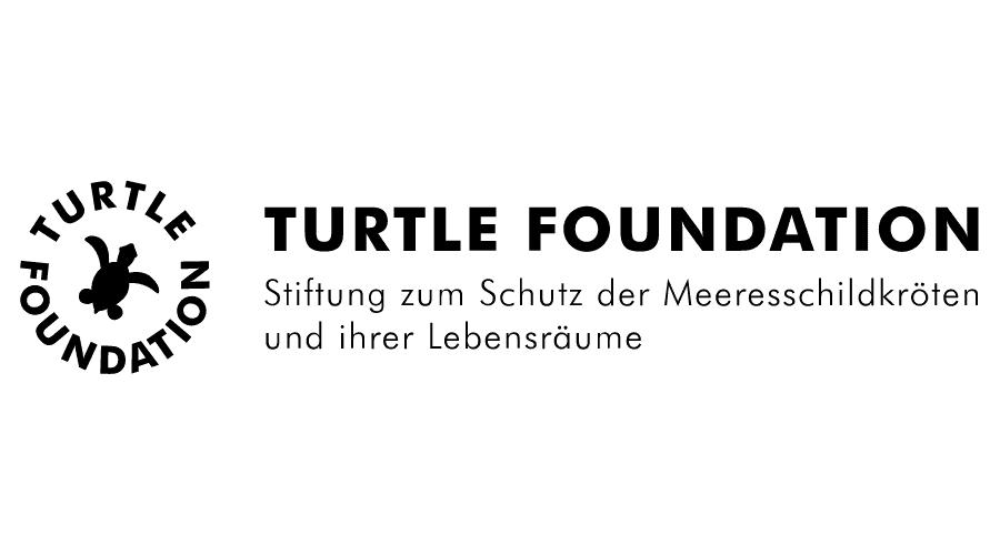 Turtle Foundation Logo Vector