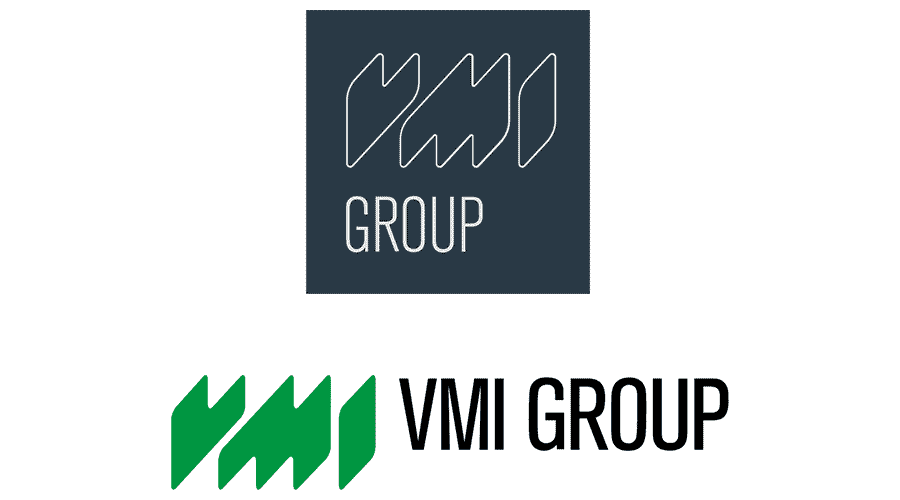 VMI Group Logo Vector