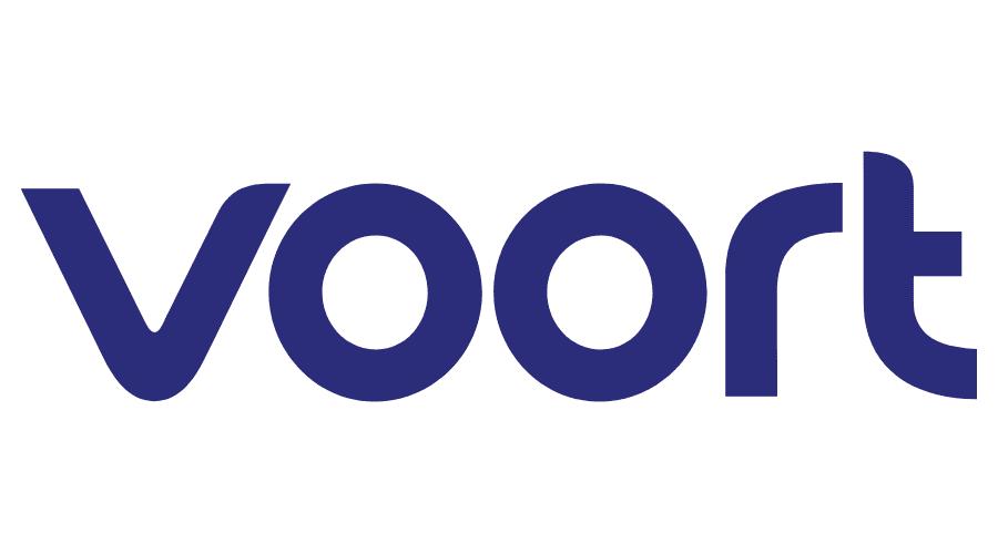 Voort Logo Vector