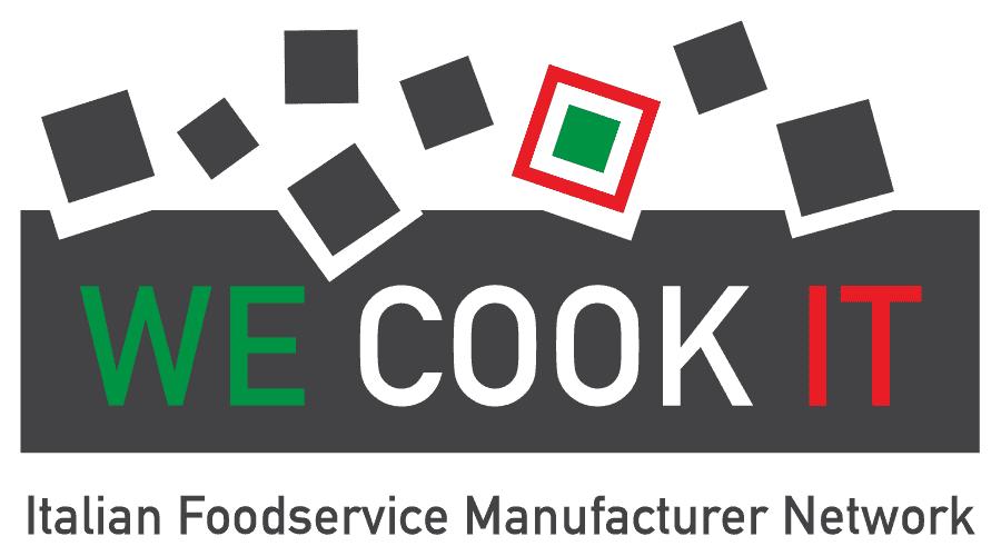 WeCookIT Logo Vector