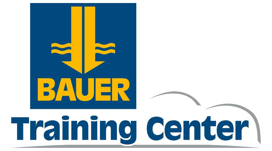 BAUER Training Center GmbH Logo Vector