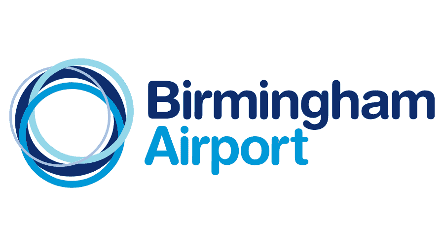 Birmingham Airport Logo Vector