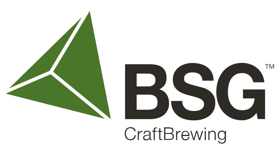 BSG CraftBrewing Logo Vector