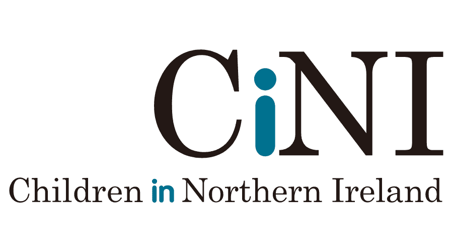 Children in Northern Ireland (CiNI) Logo Vector