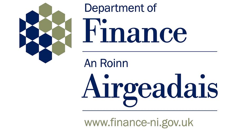 Department of Finance   An Roinn Airgeadais Logo Vector