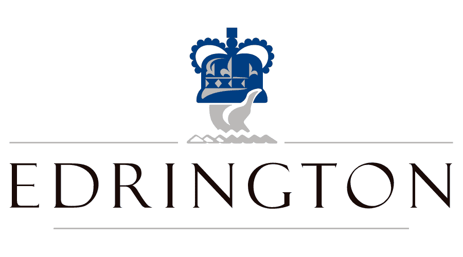 Edrington Logo Vector