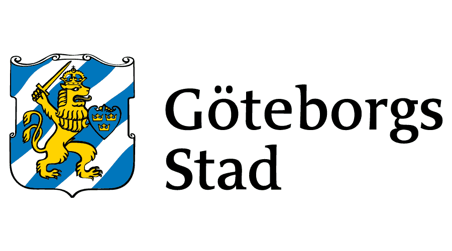 Göteborgs Stads Logo Vector