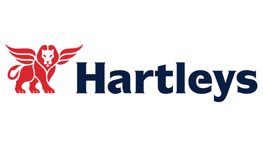 Hartleys Limited Logo Vector