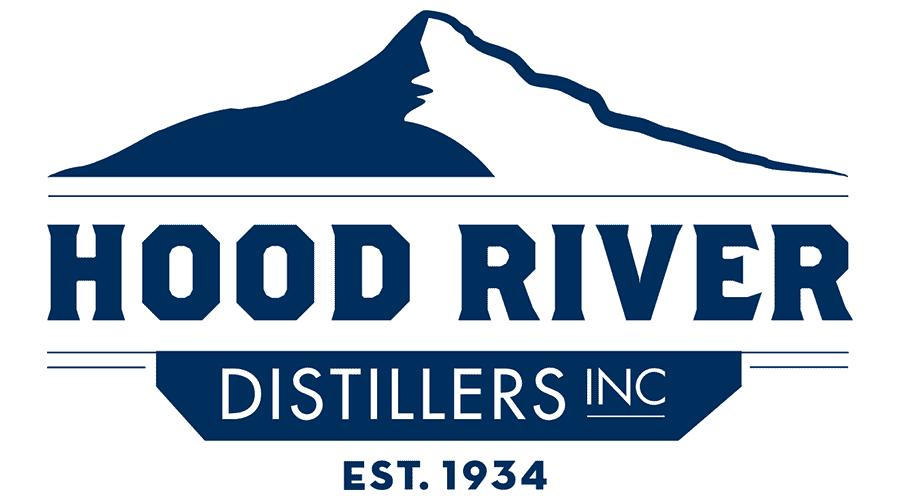 Hood River Distillers, Inc. Logo Vector