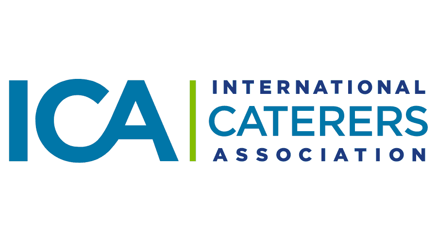 International Caterers Association (ICA) Logo Vector