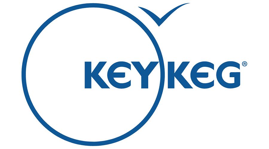 KeyKeg Logo Vector
