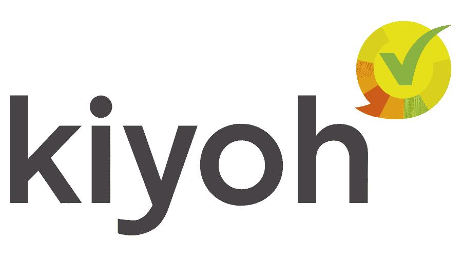 KiyOh Logo Vector
