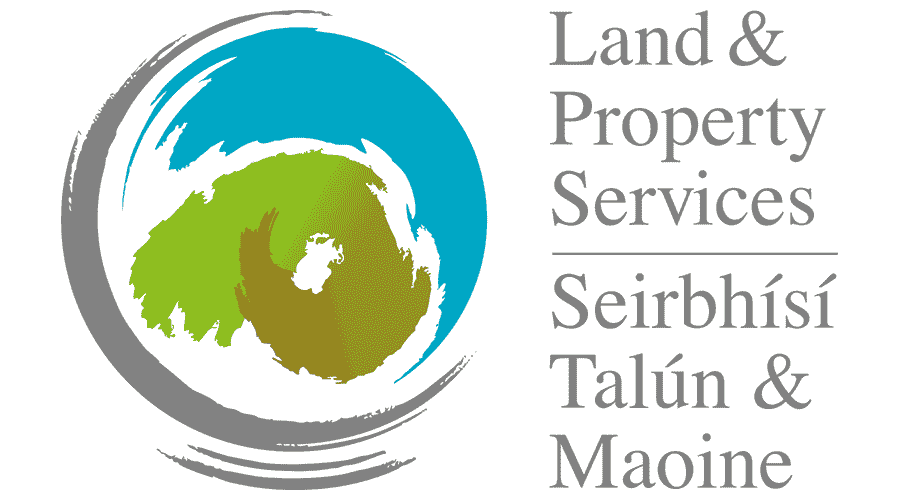 Land and Property Services (LPS) Logo Vector