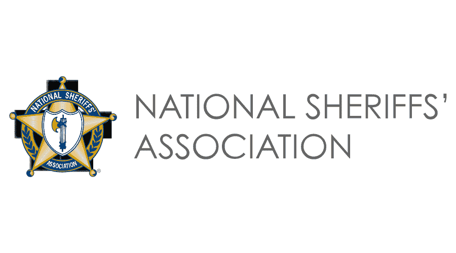 National Sheriffs Association Logo Vector