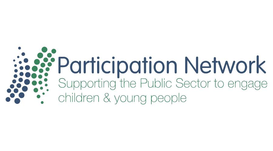 Participation Network Logo Vector