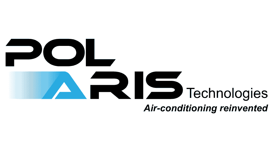 Polaris Technologies Pty Ltd Logo Vector