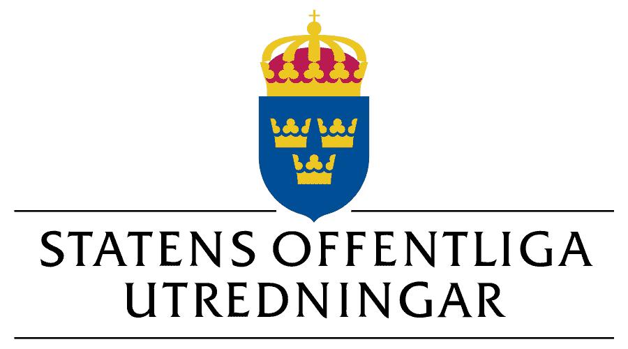 Statens Offentliga Utredningar Logo Vector