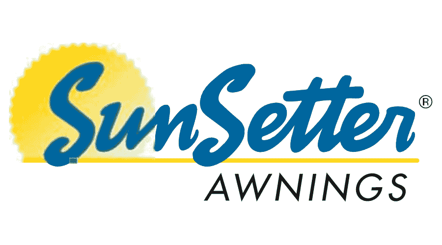 SunSetter Awnings Logo Vector