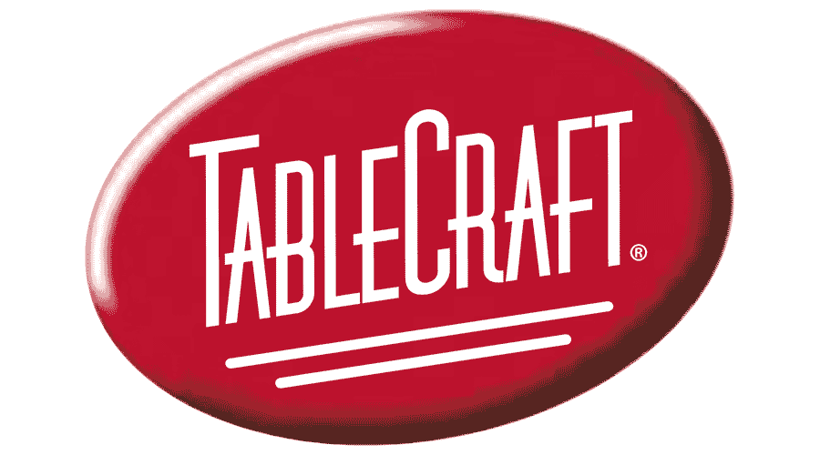 Tablecraft Logo Vector