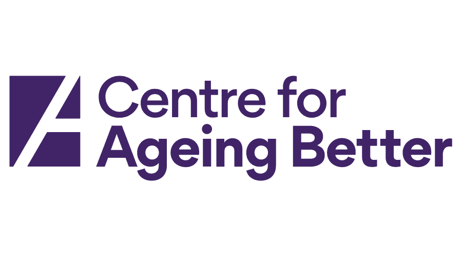 Centre for Ageing Better Logo Vector