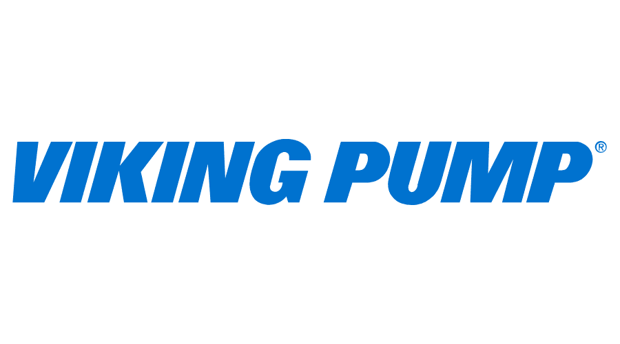 Viking Pumps Logo Vector