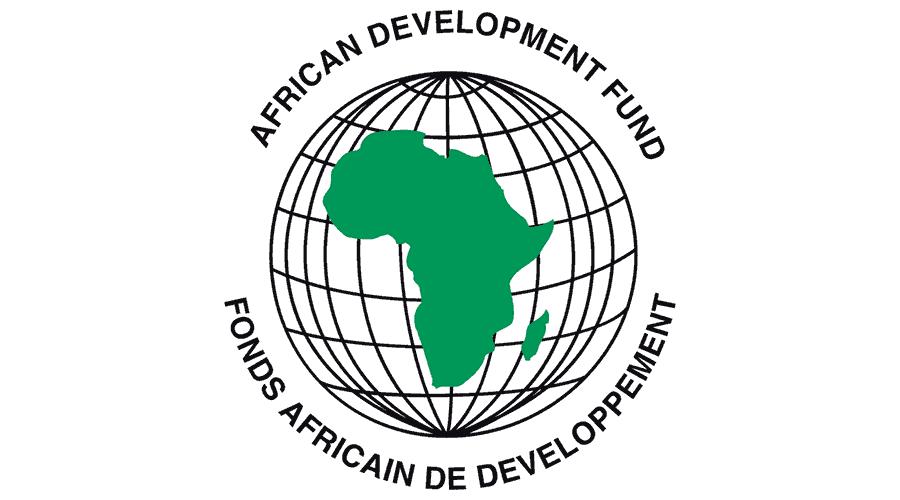 African Development Fund (ADF) Logo Vector