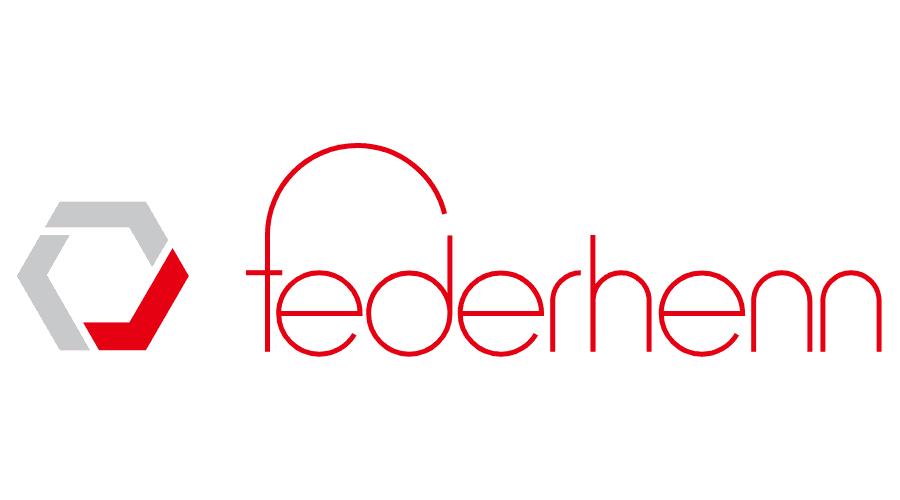 AFS Federhenn Maschinen GmbH Logo Vector