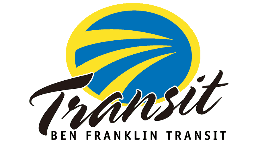 Ben Franklin Transit (BFT) Logo Vector