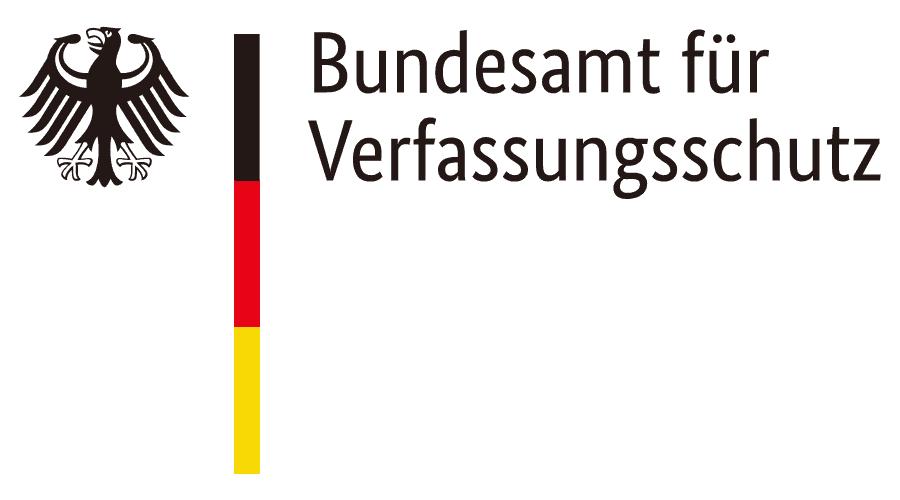 Bundesamt für Verfassungsschutz Logo Vector