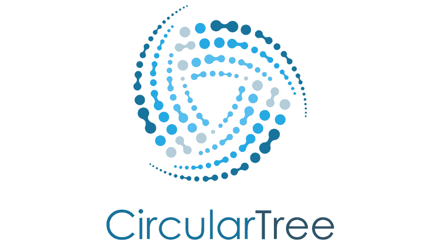 CircularTree Logo Vector
