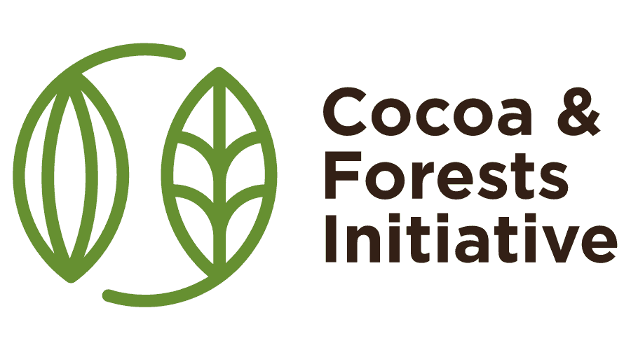 Cocoa and Forests Initiative Logo Vector