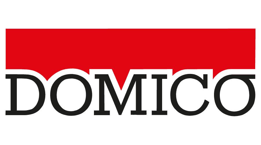 DOMICO Dach-, Wand- und Fassadensysteme KG Logo Vector