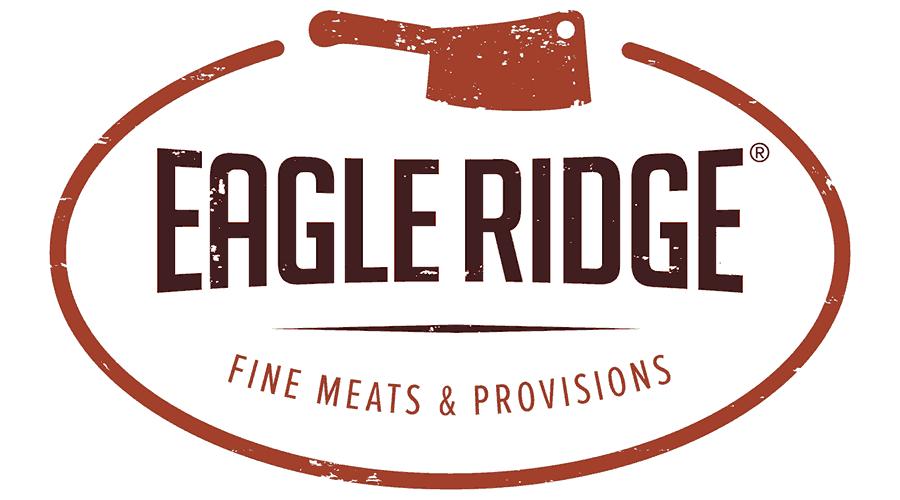 Eagle Ridge – Fine Meats and Provisions Logo Vector