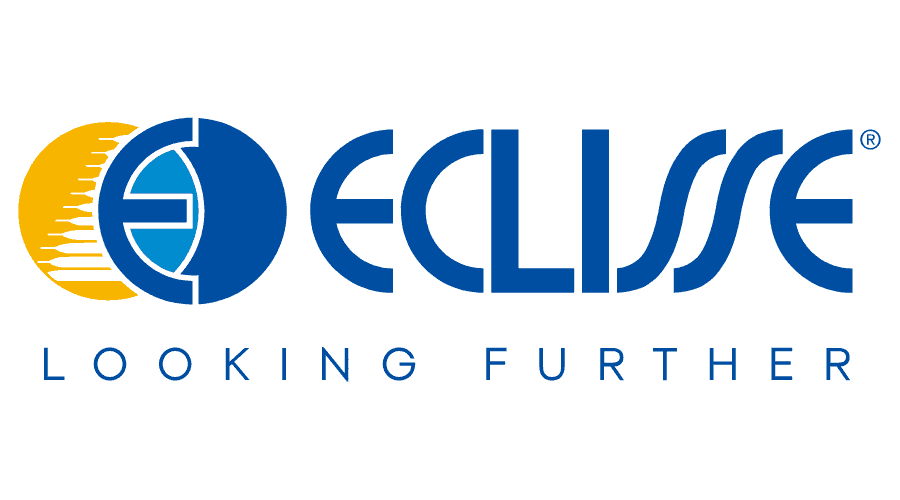 ECLISSE S.R.L. Logo Vector