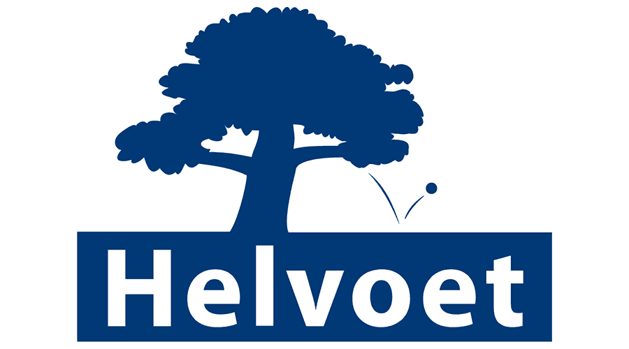 Helvoet Logo Vector