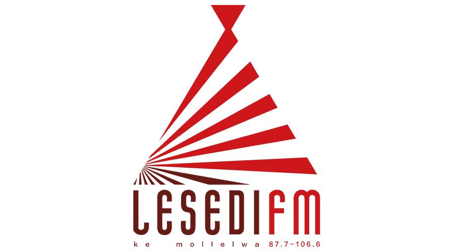 Lesedi FM Logo Vector
