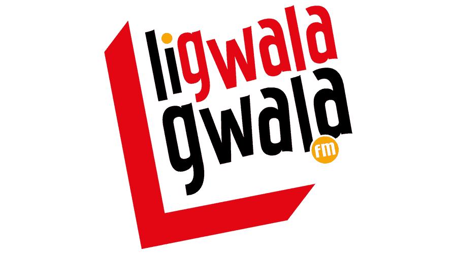 Ligwalagwala FM Logo Vector