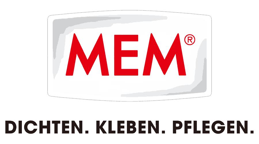MEM Bauchemie GmbH Logo Vector