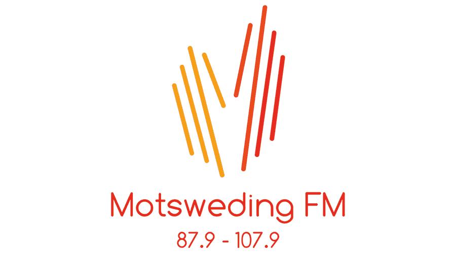 Motsweding FM Logo Vector
