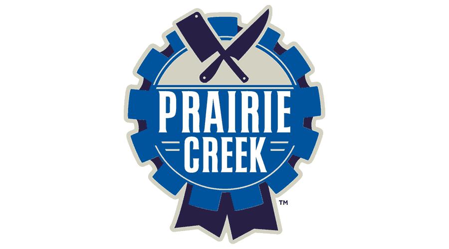 Prairie Creek Logo Vector