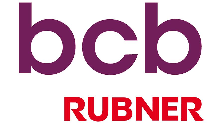 Rubner BCB Logo Vector