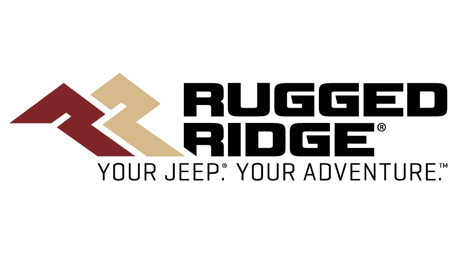 Rugged Ridge Logo Vector