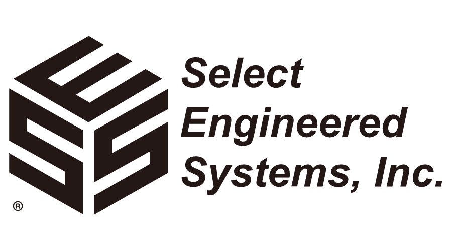 Select Engineered Systems, Inc. (SES) Logo Vector